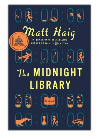 [PDF] Free Download The Midnight Library By Matt Haig