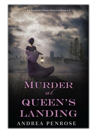 [PDF] Free Download Murder at Queen's Landing By Andrea Penrose