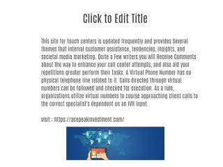 Societal media marketing