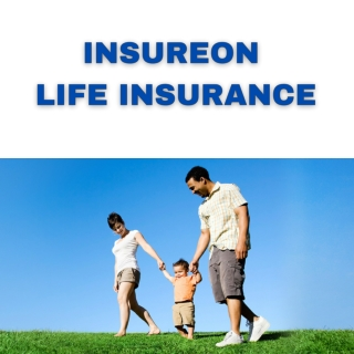 INSUREON- Your own life insurance