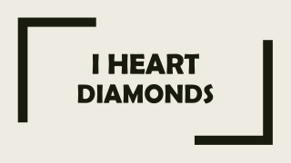 Stylish Lab Grown Diamond Engagement Rings