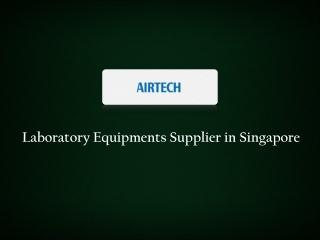 Hospital Laboratory Equipments Supplier