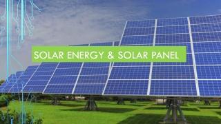 Solar Energy & Solar Panels- Ramther Solar