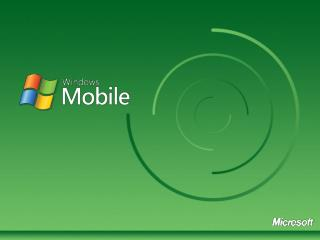 Windows Mobile Today
