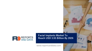 Facial Implants Market