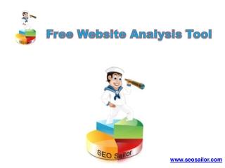 Free Website Analysis Tool