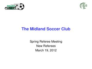The Midland Soccer Club