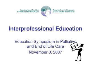 Interprofessional Education