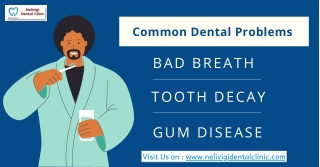 Dental Problems   Best Dental Clinic in Bellandur
