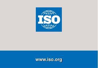 www.iso.org