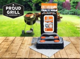 Barbecue Brush