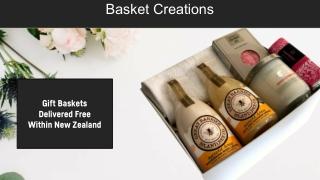 Basket Creations