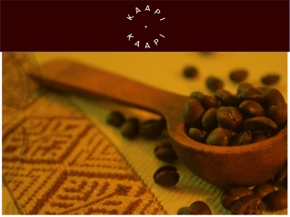 Coffee beans Sydney