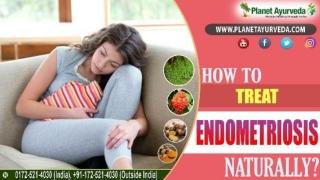 Natural Treatment for Endometriosis - Women Health