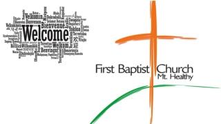 FBC SUNDAY WORSHIP
