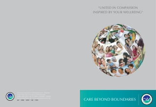 Aster Corporate Brochure - Aster DM Healthcare