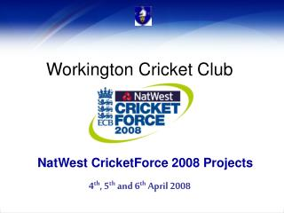 Workington Cricket Club