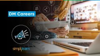 Digital Marketing Careers - Jobs, Skills, Salary And Future 2021   Digital Marketing   Simplilearn