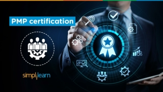 10 Reasons To Get PMP Certification   Why You Should Get PMP Certified?   PMP Training   Simplilearn