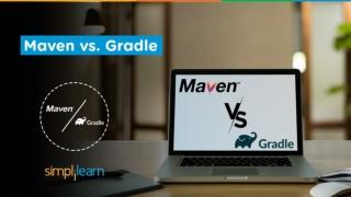Maven vs Gradle: Which Is Better?   Maven & Gradle Difference   Devops Tools Explained   Simplilearn