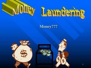 Money???