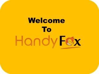 Handyfox- Handyman Services & Home Improvement