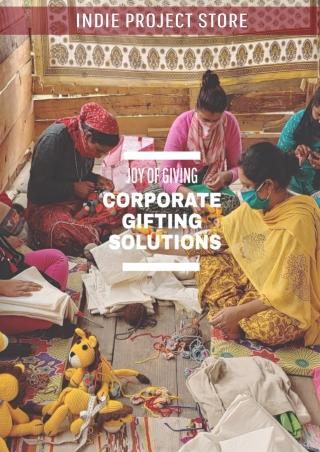 Corporate Diwali Gifts
