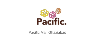 Shopping mall in ghaziabad