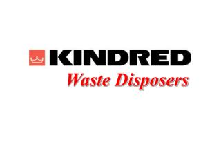 Waste Disposers