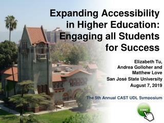 CALLI 2011  Facilitation Topic Slides
