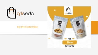 This Festive Season Buy Branded Dry Fruits Online