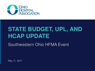 HCAP Update