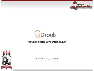 An Open Source Java Rules Engine