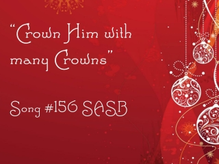 156  Sweet Will of God