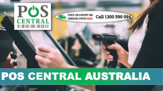 Everything about POS Central Australia