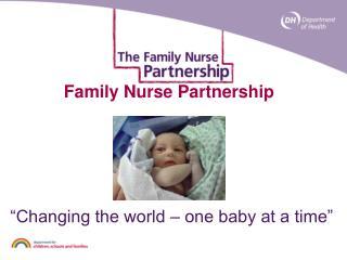 Family Nurse Partnership