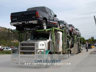 Quality Car Delivery Services By AutoTransportDepot.com