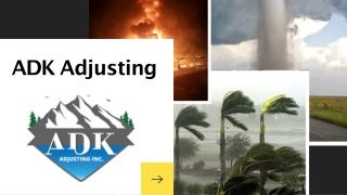 ADK Adjusting