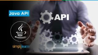 Java API Tutorial For Beginners   Java API For Restful Web Services   Java API Example   Simplilearn