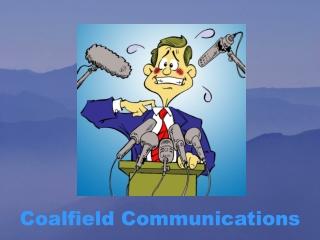 Coalfield Communications