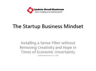 Market Research Consultant For Small Business Start Up Ideas