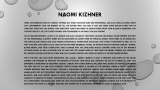 Naomi Kizhner