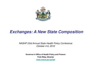 Exchanges: A New State Composition