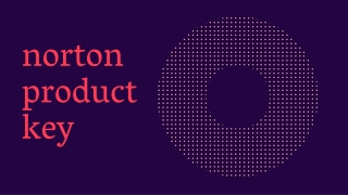 norton product key