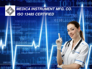 Best company for Medical Instruments