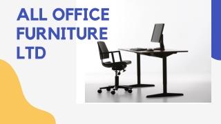 Office Furniture NZ