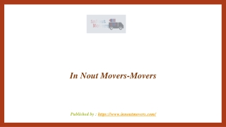 In Nout Movers-Movers