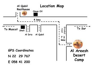 Al Qabil Resthouse
