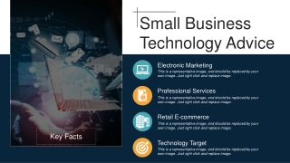Small Business Technology Advice PowerPoint Guide