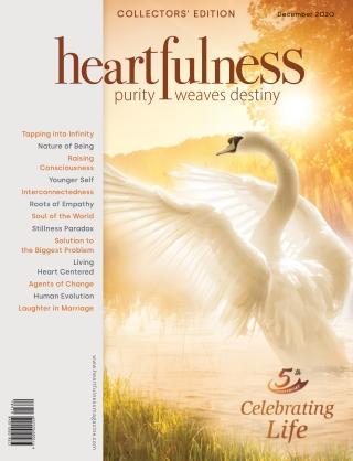 Heartfulness Magazine - December 2020 (Volume 5, Issue 12)